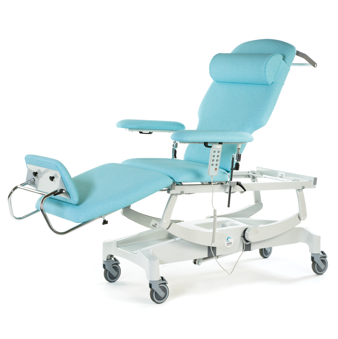 Clinical Range | SEERS Medical Specialist Medical Couches