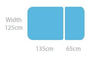 Therapy Bobath Couch Measurements