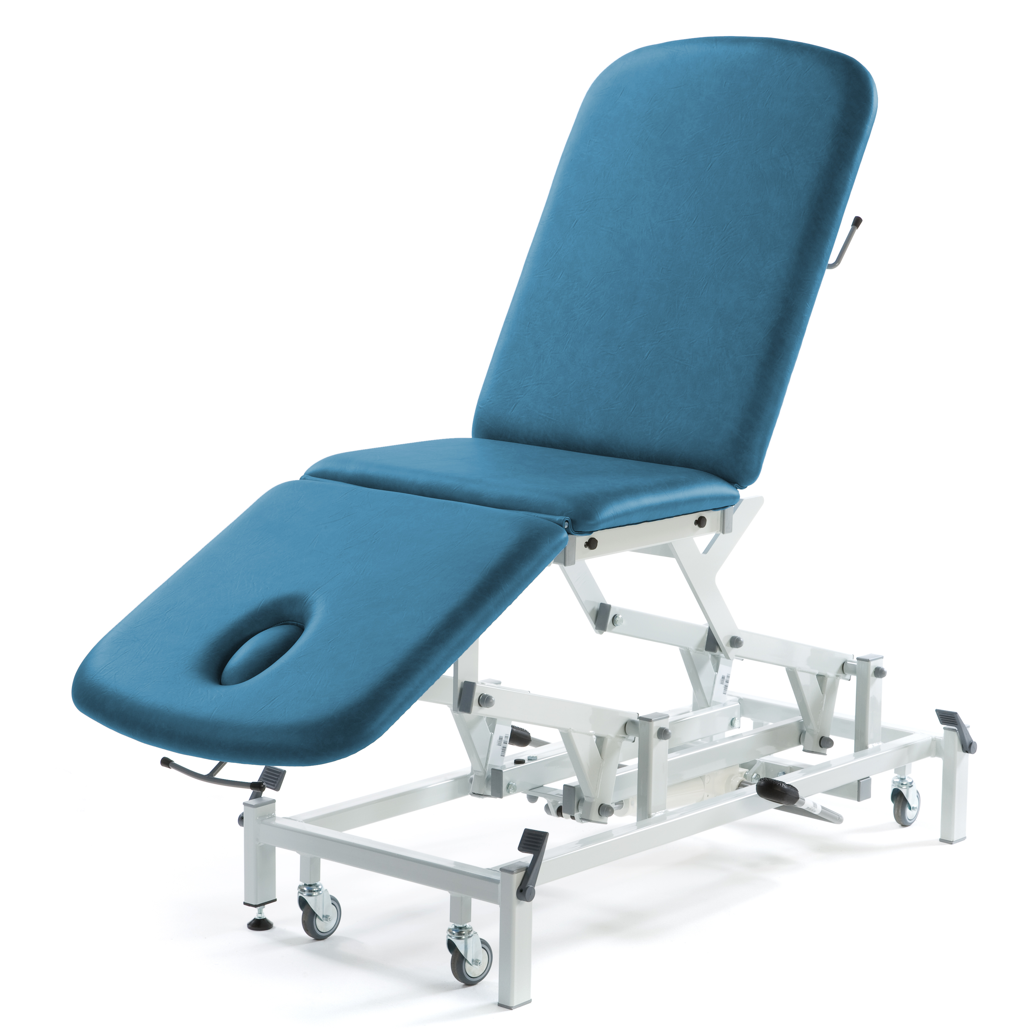 Therapy 3 Section Couch Seers Medical The Uk S Leading