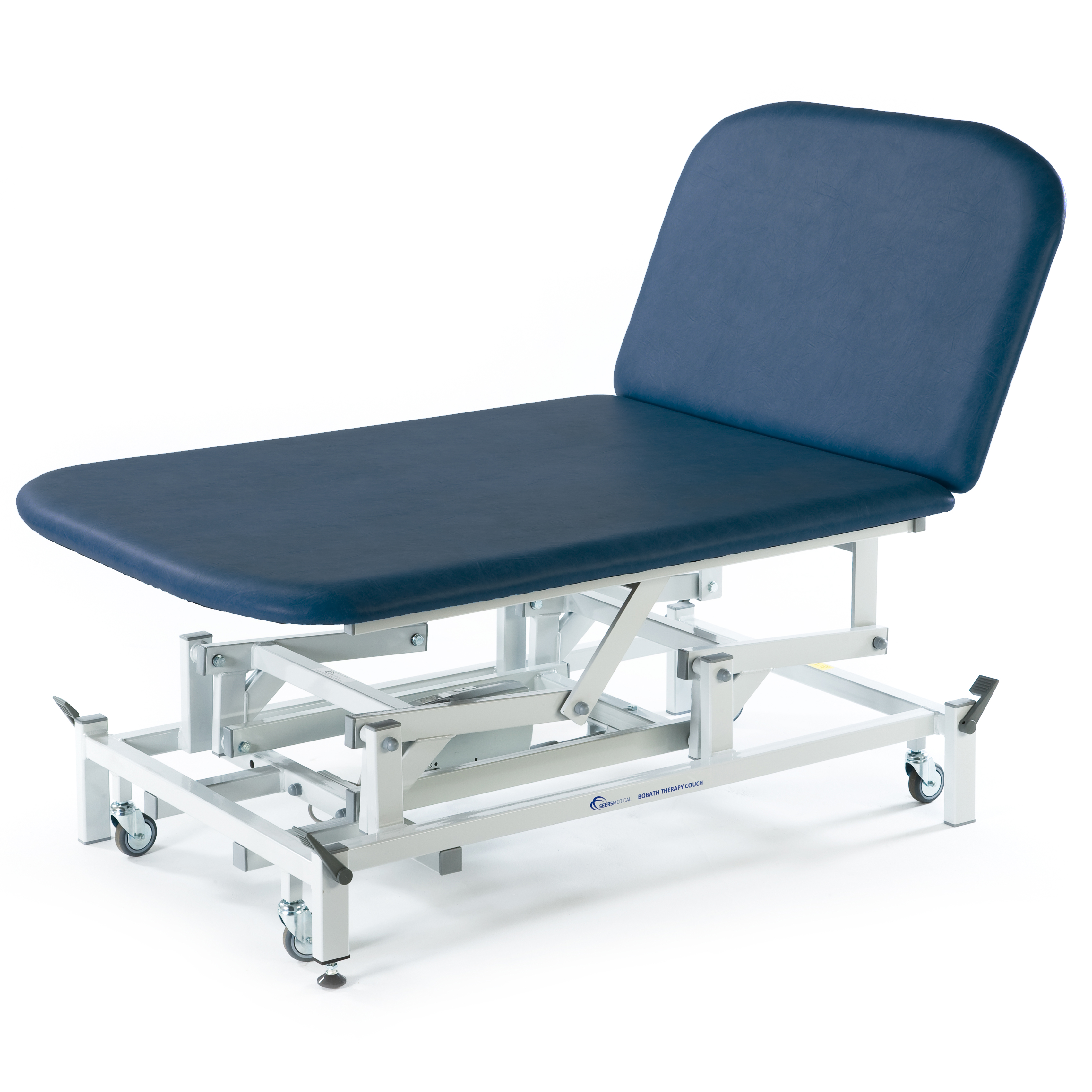 Therapy Bobath Couch Seers Medical The Uks Leading Couch Manufacturer