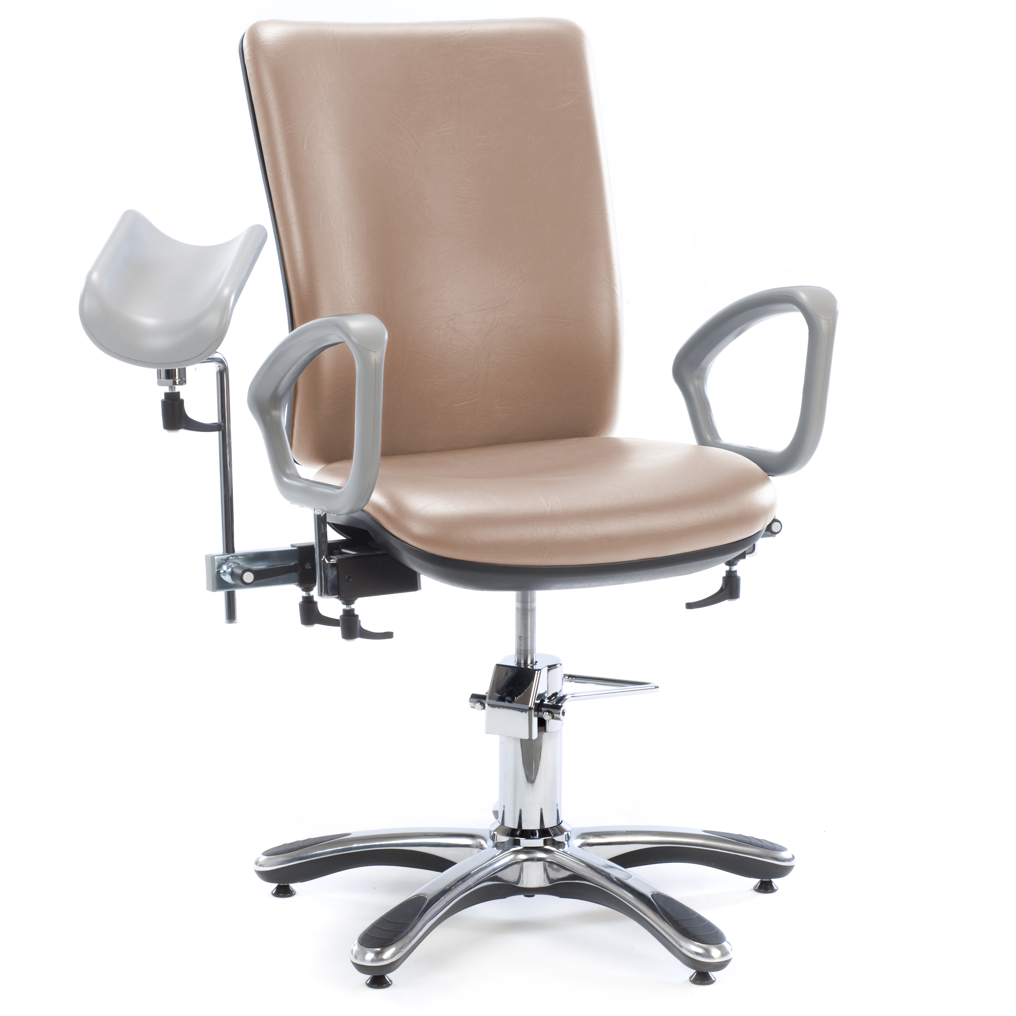Height Adjustable Phlebotomy Chair Seers Medical The Uk