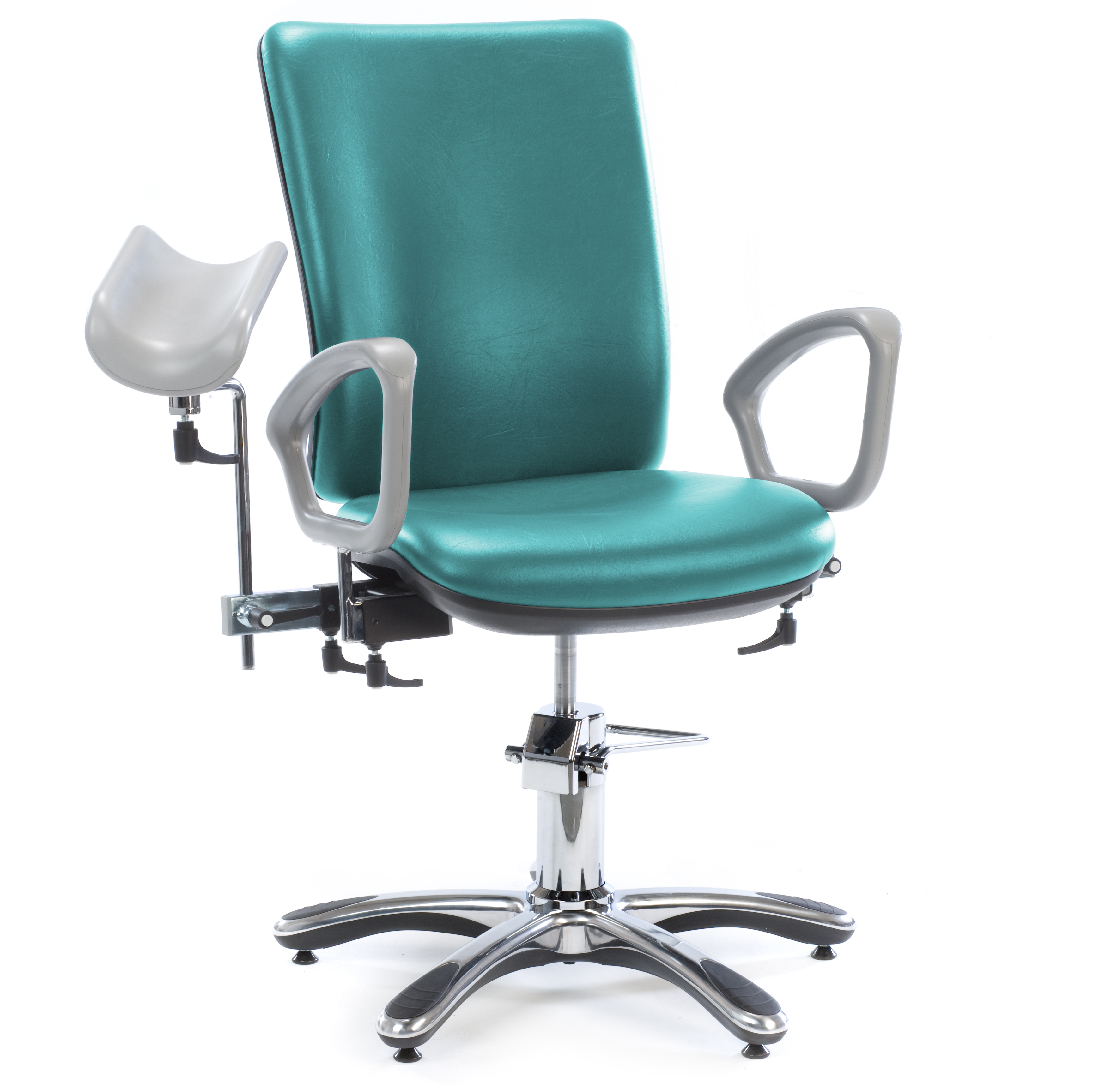Hydraulic Phlebotomy Chair | SEERS Medical The UK's ...
